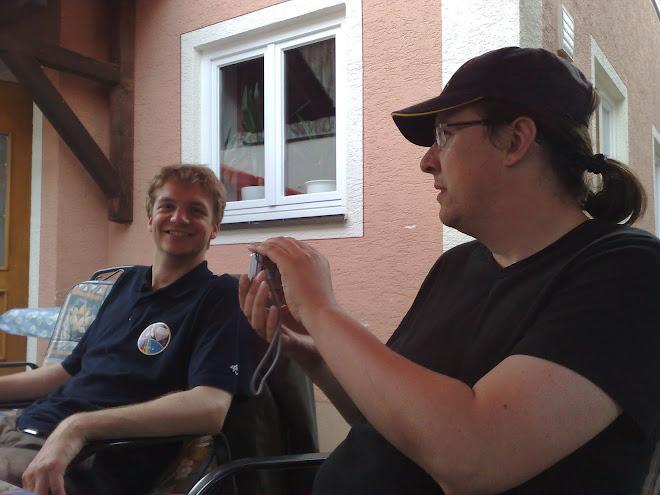 Martin & Koen