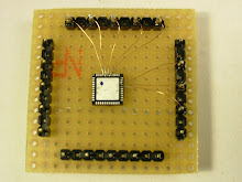 Sensors soldering1