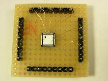 Sensors soldering1