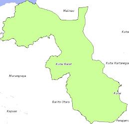 Kabupaten Kutai Barat