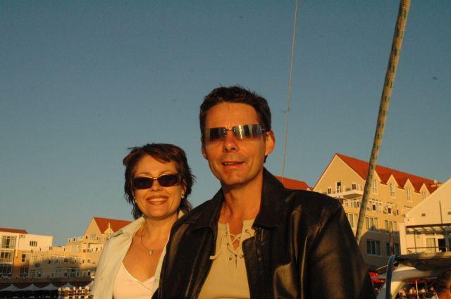 Ernest & Antoinette