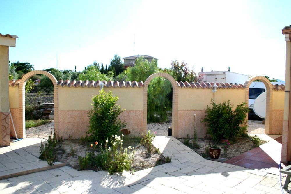 Presentamos la casa sol venta casa de campo ceheg n - Inmobiliaria ortega cehegin ...