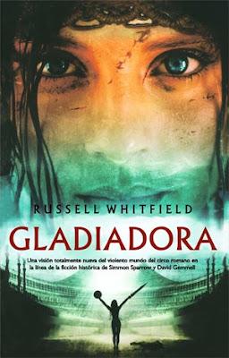 La gladiadora - Russell Whitfield Lfl24005