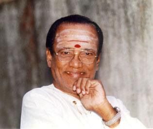 TM Soundararajan