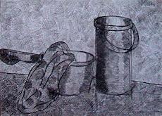 Lukisan-lukisan pelajar