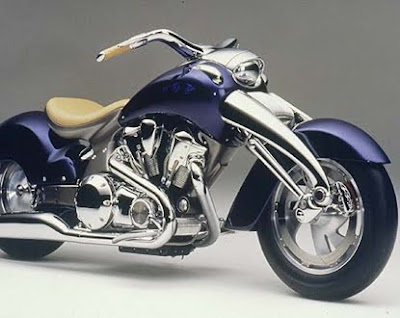 New Best Motorcycle Modification Classic Sport for New Years 2011