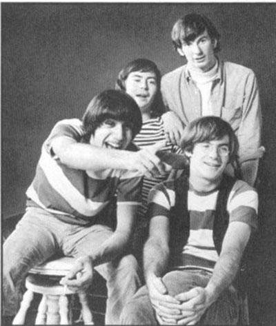 Musica de verdad, los oldies de los 60s