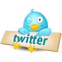 Conheça meu Twitter
