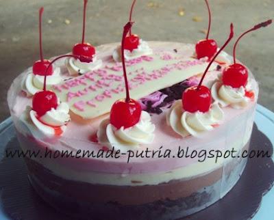 Aneka Cake Hantaran Hari Raya by Shania Cakes Jogja