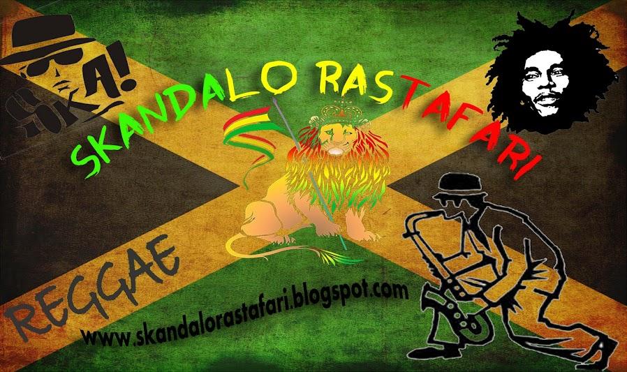 Skandalo Rastafari