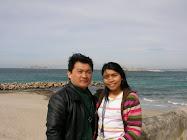 Marseille Beach,  France