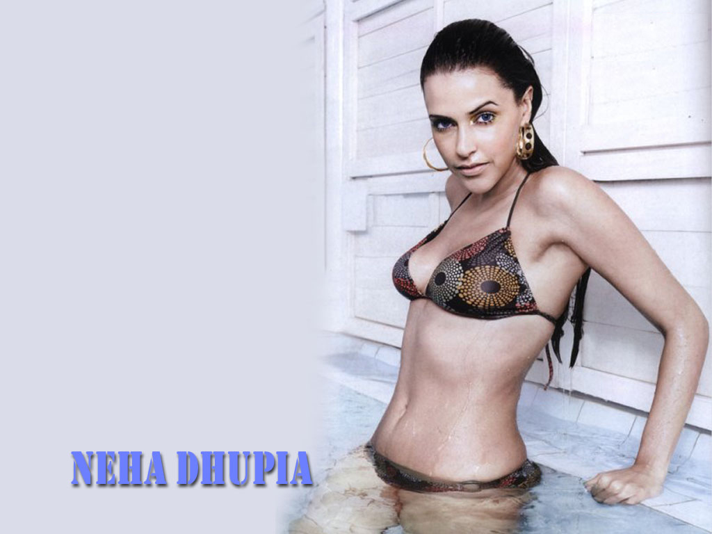 neha dhupia wallpapers hot - photo #23