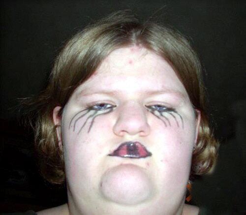 las 7 caras mas feas del mundo - YouTube