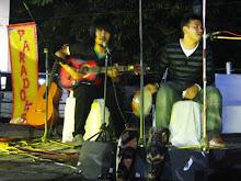 p.k band