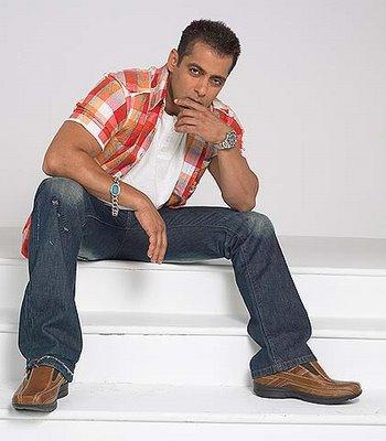 salman khan. Salman Khan Profile