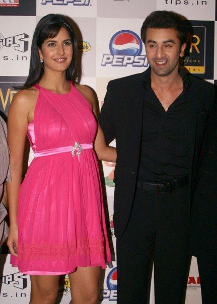 ranbir kapoor hairstyle. Ranbir Kapoor, her co-star in