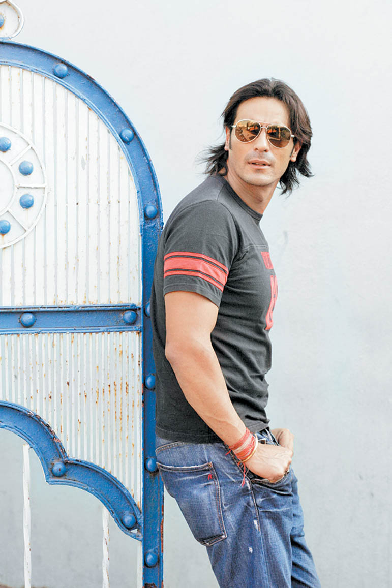 Arjun Rampal News: Bollywood Actor Arjun Rampal needs to keep his new look