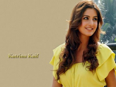 Bollywood Actresses Wallpapers gallery: Katrina Kaif Without Clothes