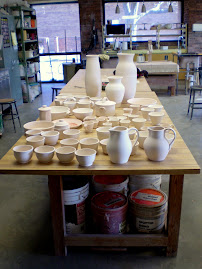 New pots this week