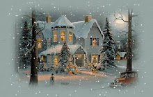 Christmas is an event that one carries in one's heart, not just one day a year, but all year round.