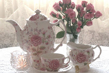 Please check out my other blog- Rose Chintz Cottage