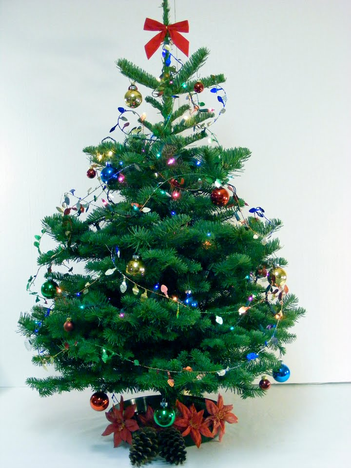 Wholesale Global Electronics 4 Types Of Christmas Tree