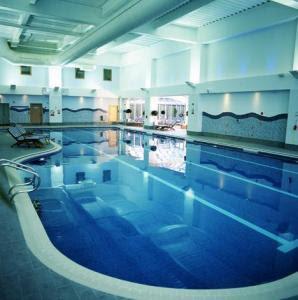 International Hotels St Giles Hotel Leisure Club