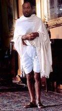 Mahatma Zambry! - Pejuang Per. Keb. Mamak Bersatu