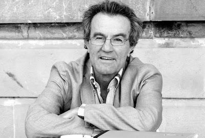 Foto del Profesor Javier Pérez Royo