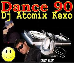 DJ ATOMIX KEXO