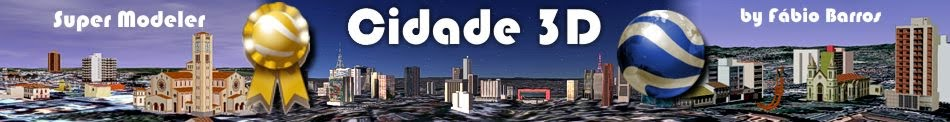 CIDADE 3D