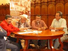 Foro Movimiento Estudiantil-Popular en Puebla 1958-1964-1990, Universidad Autónoma de Puebla