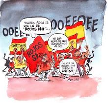 L@s español@s también nos hemos portado bien, ¿nos daran una prima?