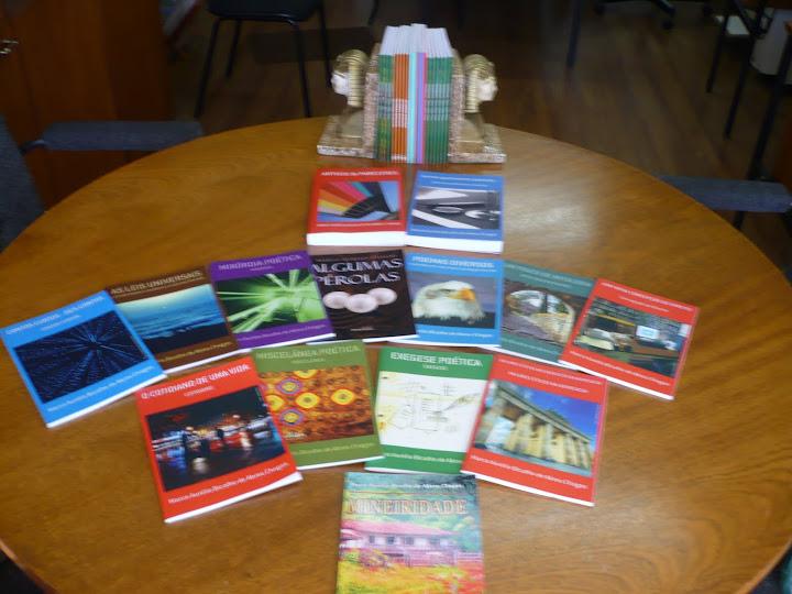 Meus Livros Virtuais