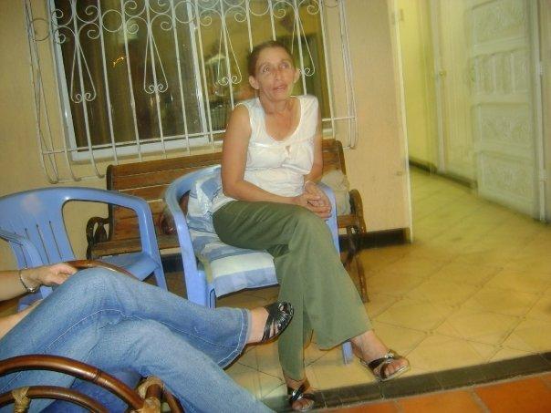 ROSIRIS PEÑA CABRALES-MADRE DE ZAUDITH