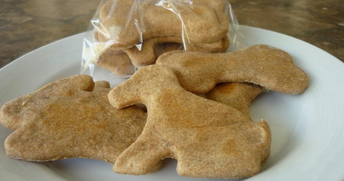 Dry Homemade Dog Food