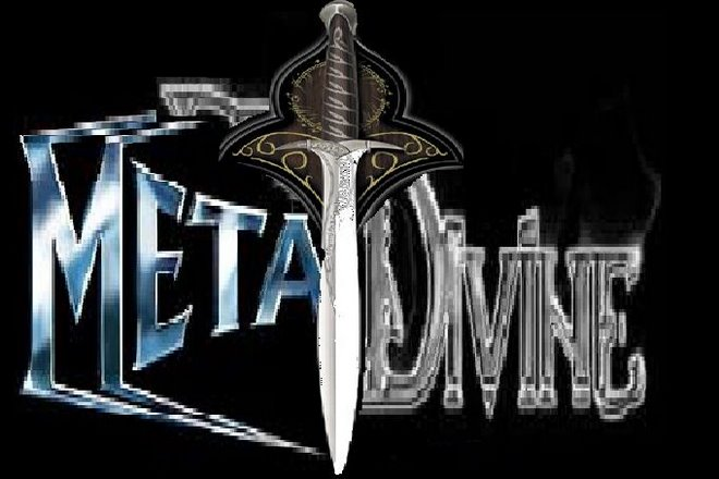 !!!!METAL DIVINE¡¡¡¡¡