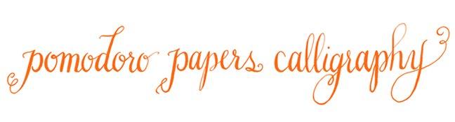 pomodoro papers