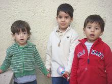 los 3 primos