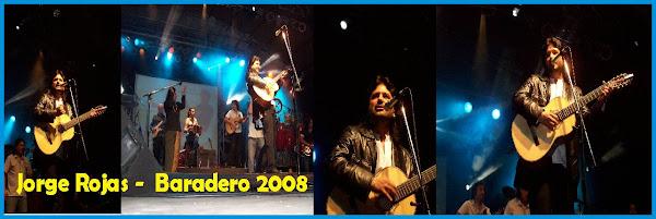 Jorge Rojas - Baradero 2008