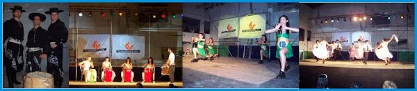 1º Festival de Danzas - Ingeniero Maschwitz 2008