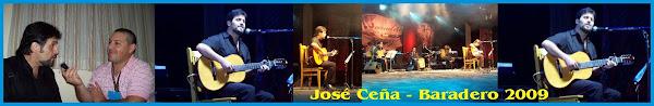 Jose Ceña