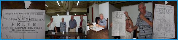 132º aniversario del Pueblo de Belen de Escobar - 10/03/09