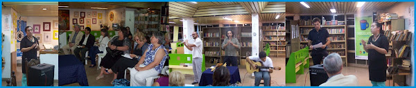13 Años de la Biblioteca Municipal - Arturo Illia 20/03/09
