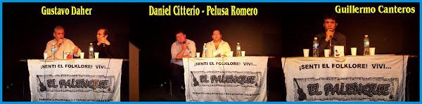 Conferencia de Prensa 30/04/09