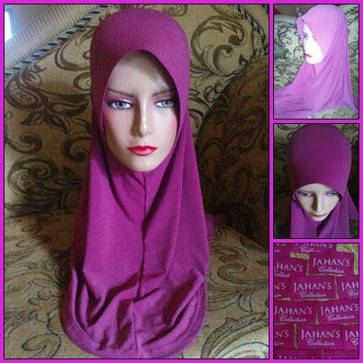 Item 004-purple belacan