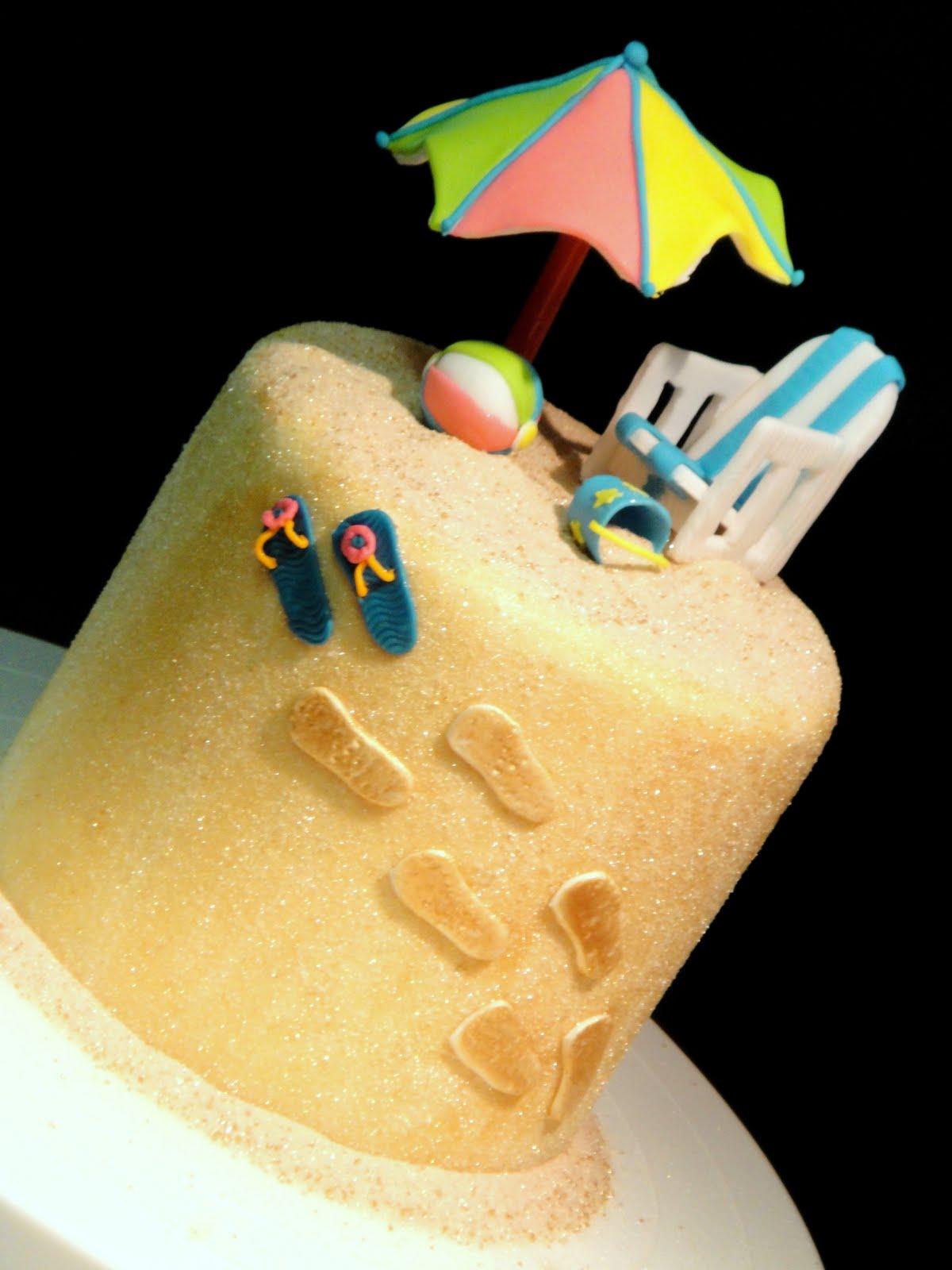 Cake Decorating Making Sand : ~ Sugar Teachers ~ Cake Decorating and Sugar Art Tutorials ...