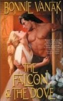 The Falcon and the Dove by Bonnie Vanak