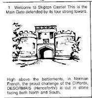 Shipton Castle