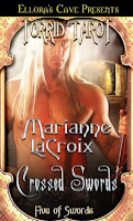 Crossed Swords by Marianne LaCroix